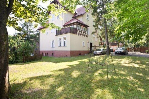 Apartment Anders Sopot - фото 50