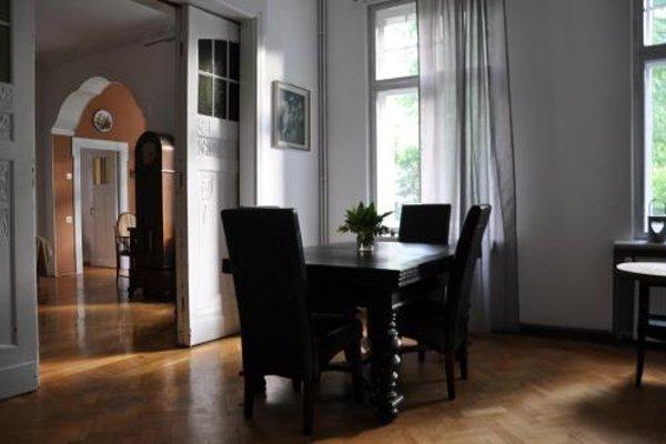 Apartament Sopot Andre - фото 13