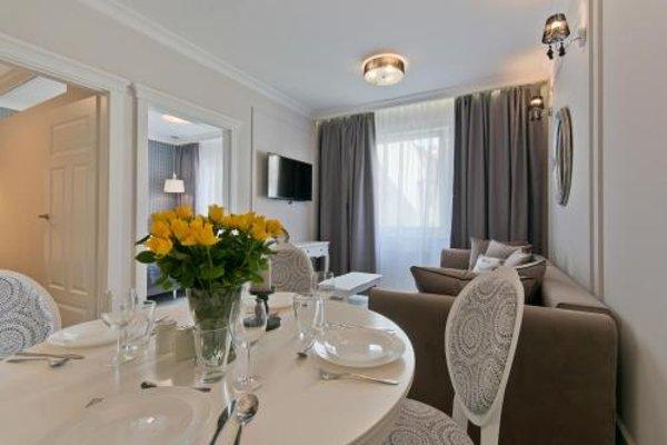 Sopot Apartamenty - фото 50