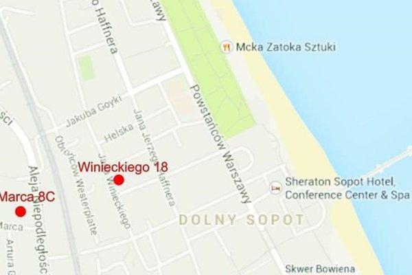 Sopot Apartamenty - фото 18