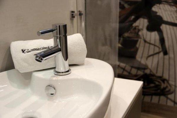 Sopot Apartamenty - фото 20
