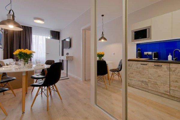 Sopot Apartamenty - фото 3