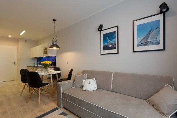 Sopot Apartamenty - фото 4