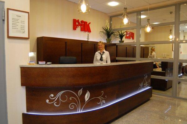 Hotel Pik - фото 17