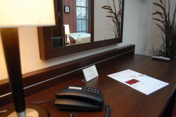 Hotel Pik - фото 18
