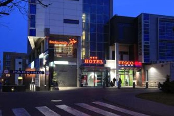 Hotel Pik - фото 20