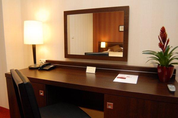 Hotel Pik - фото 4