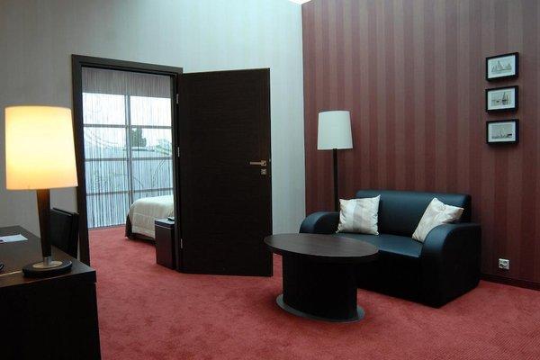 Hotel Pik - фото 6
