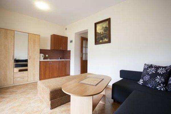 Apartamenty Relaks - фото 48
