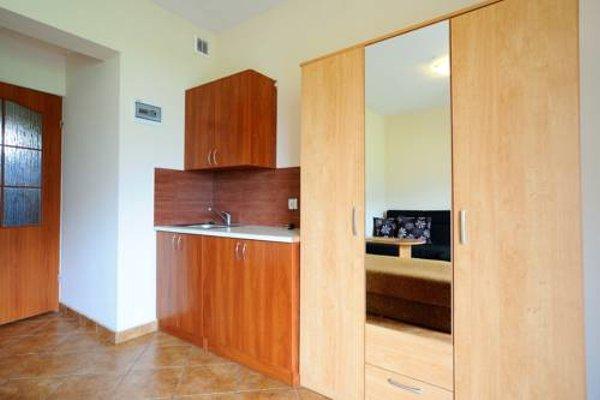 Apartamenty Relaks - фото 11