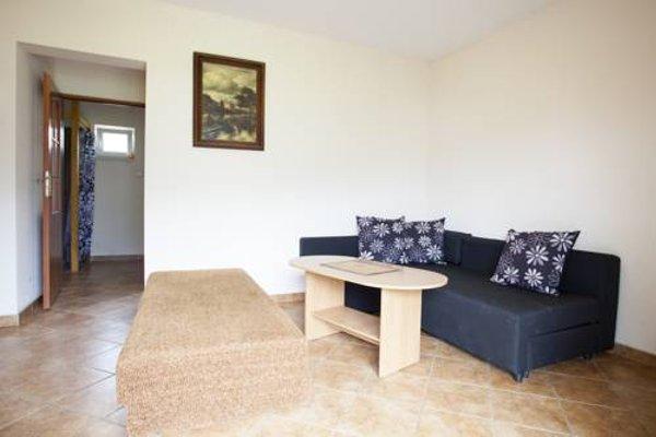 Apartamenty Relaks - фото 3