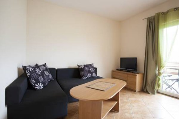 Apartamenty Relaks - фото 4