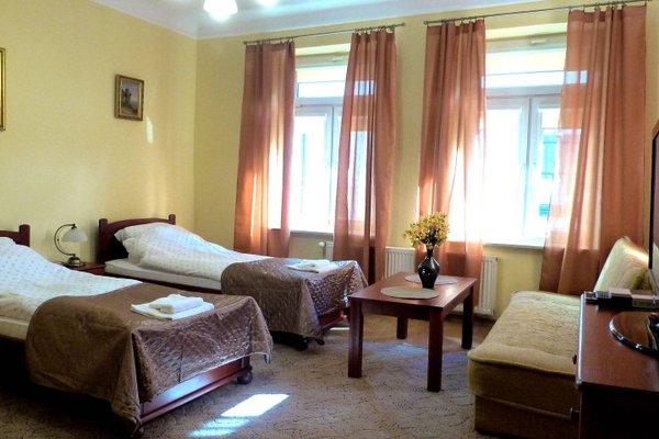 Apartamenty Przy Starowce - фото 28