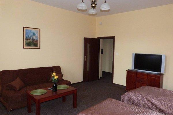 Apartamenty Przy Starowce - фото 8