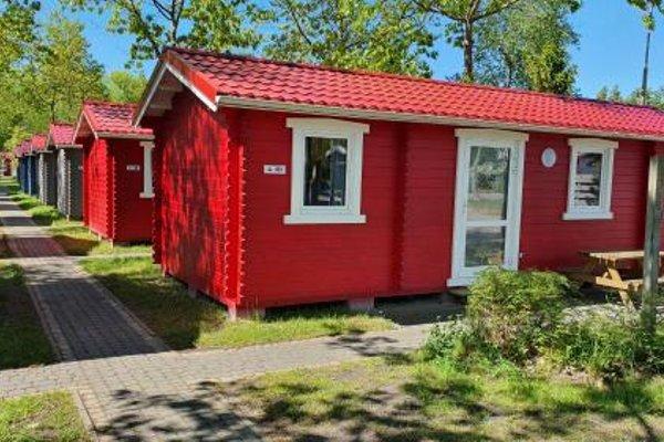 Holiday Resort & Camping InterCamp'84 - фото 34
