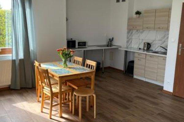 Apartamenty Leba - фото 22