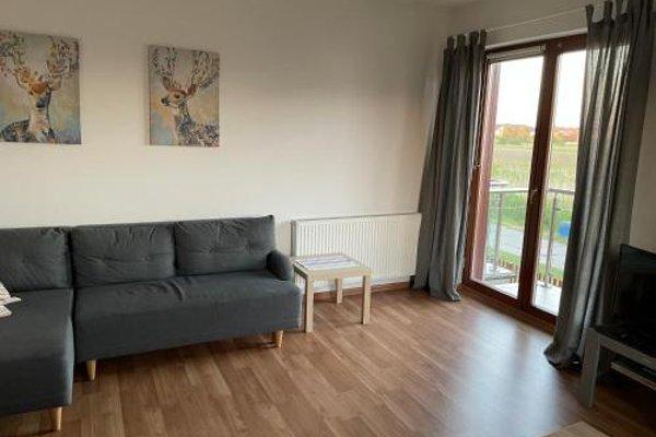 Apartamenty Leba - фото 8