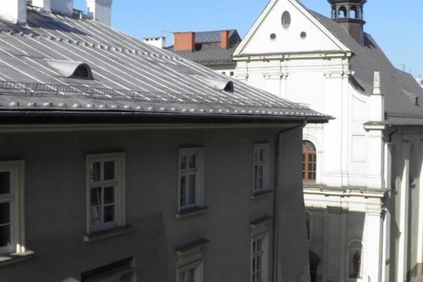 Apartment Swietego Tomasza - фото 6