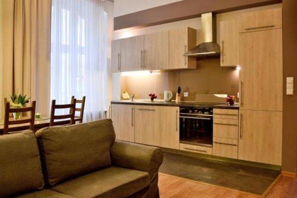 777 Apartaments - фото 12