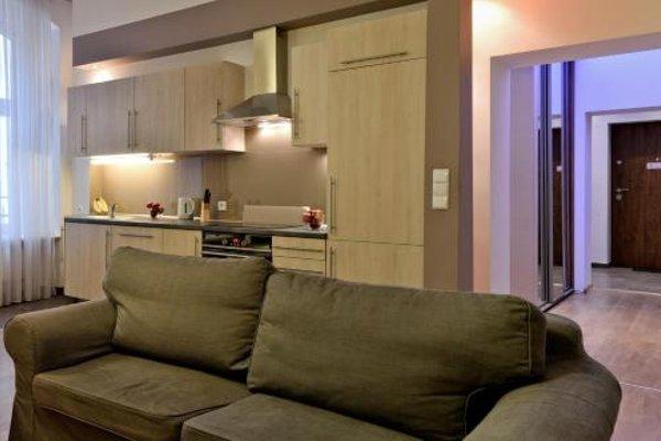 777 Apartaments - фото 14