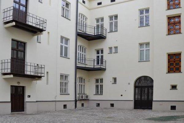 777 Apartaments - фото 20