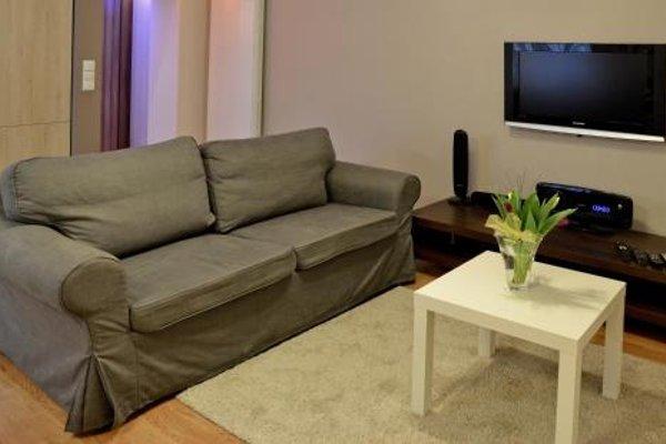 777 Apartaments - фото 6