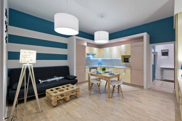 Apartament Aurora - фото 8