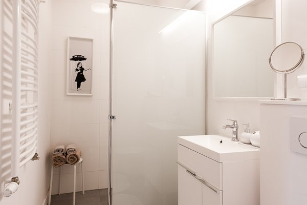 Snow White Apartment - фото 17