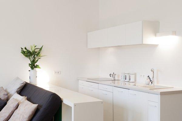 Snow White Apartment - фото 6