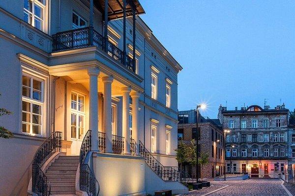 Apartamenty TWW Stary Browar - фото 4