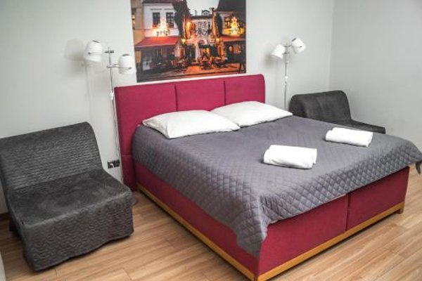 Apartament King Size - фото 6