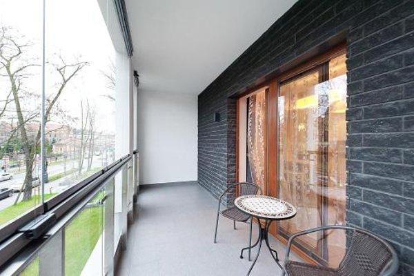 Apartamenty Sun&Snow Novum Krakow - фото 18