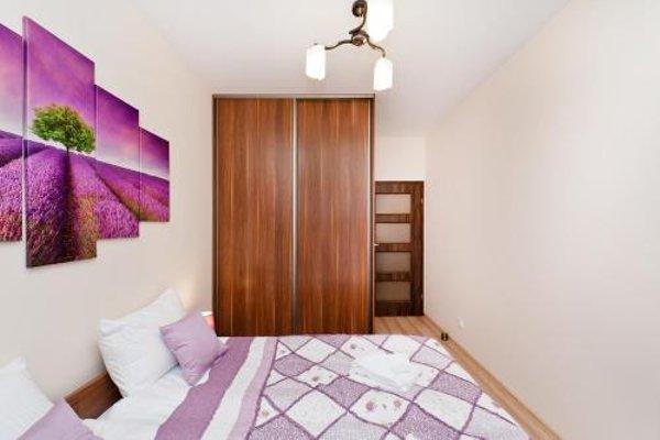 Apartamenty Sun&Snow Novum Krakow - фото 4