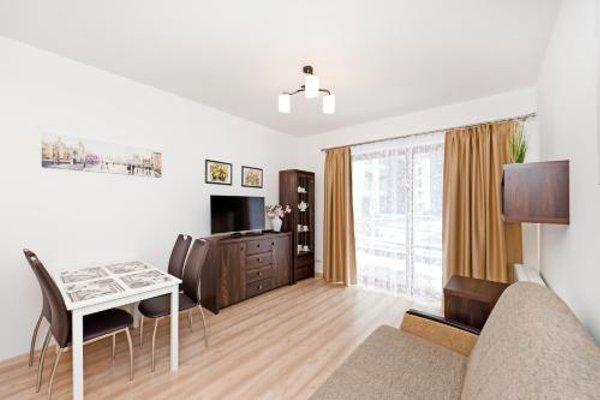 Apartamenty Sun&Snow Novum Krakow - фото 5