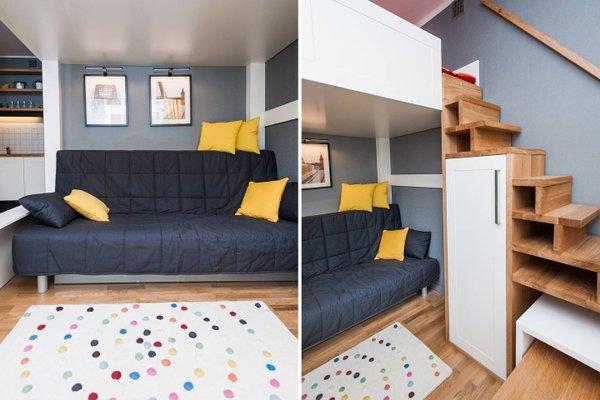 Apartamenty Zulu - фото 3
