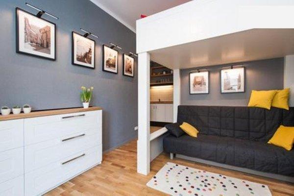 Apartamenty Zulu - фото 4
