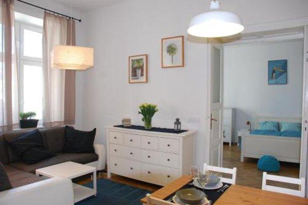 Apartamenty Zulu - фото 7