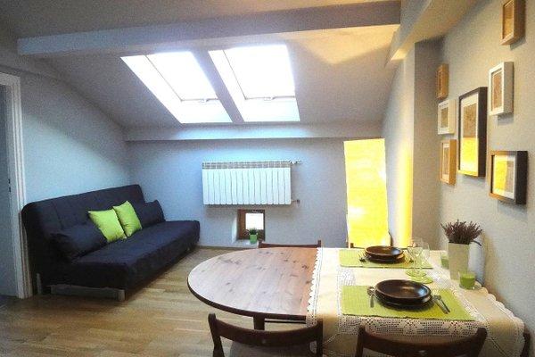 Apartamenty Zulu - фото 8