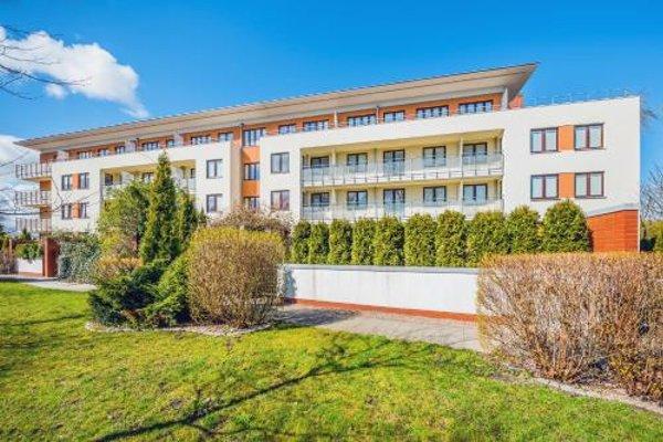 Apartamenty Sun&Snow Zielone Tarasy - фото 50
