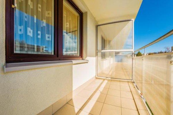 Apartamenty Sun&Snow Zielone Tarasy - фото 15