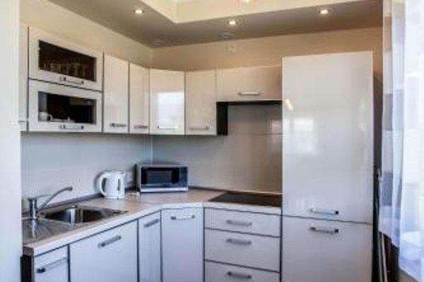 Apartamenty Sun&Snow Zielone Tarasy - фото 17