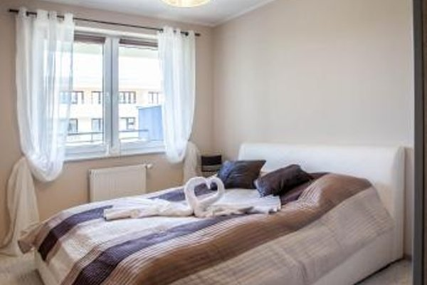 Apartamenty Sun&Snow Zielone Tarasy - фото 21