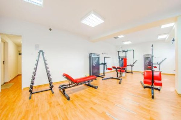 Apartamenty Sun&Snow Zielone Tarasy - фото 22