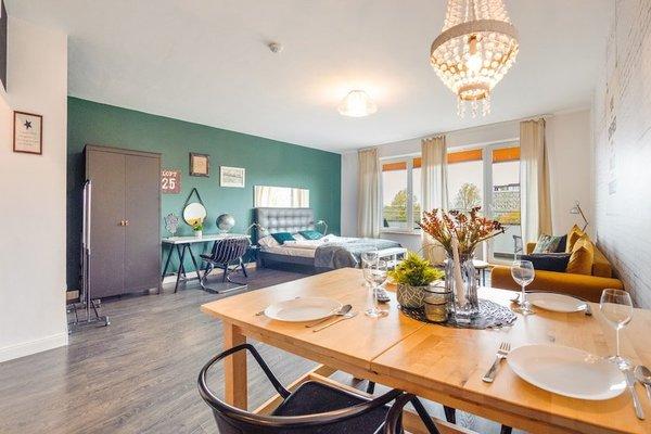 Apartamenty Sun&Snow Etna - фото 10