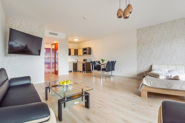Apartamenty Sun&Snow Etna - фото 11