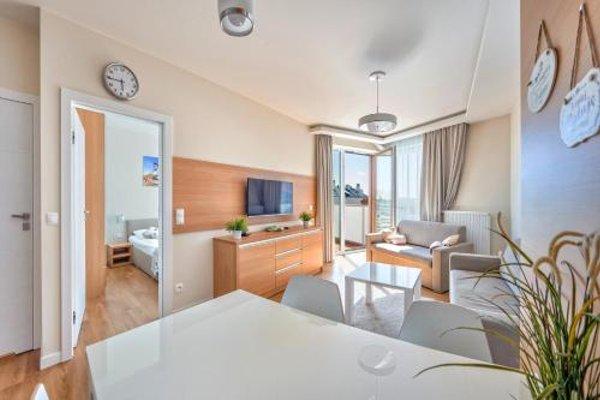 Apartamenty Sun&Snow Marina Katy Rybackie - фото 22