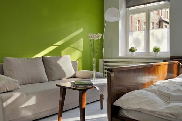 Apartament Nikiszowiec - фото 6