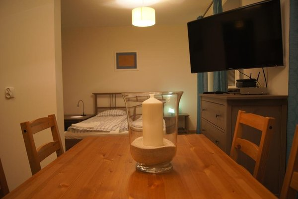 Apartament Agawa - фото 3