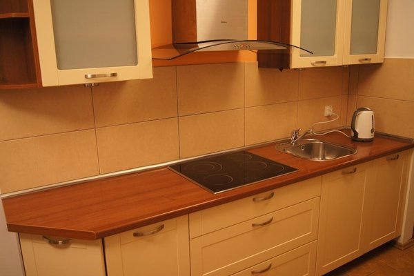 Apartament Agawa - фото 8