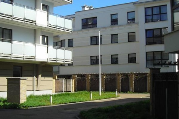 Apartament Gdynia - фото 8